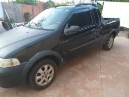 Vendo Fiat Strada 2005 2005 completa - 2005