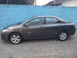 Corolla xei manual 2009 - 2009