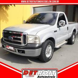 Ford F-250 XLT 4.2 Cab. Simples 2009