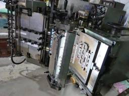 Máquina tipográfica