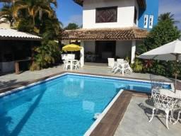 Venda casa com excelente localização no condomínio Arauá