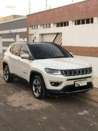 Jeep Compass Limited Flex 2017 - 2017