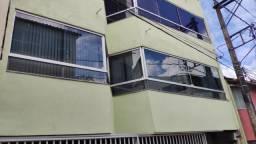 Temporada - Apto 2 quartos no Centro de Domingos Martins -