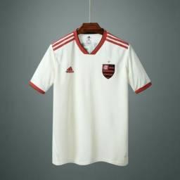 Camisa Adidas Flamengo III 2018 4a597448c4b37