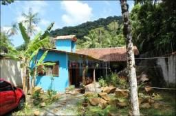 Casa em Boiçucanga em meio a natureza litoral norte