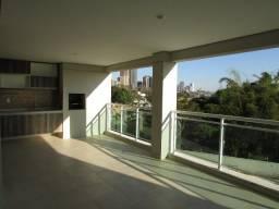 Helbor Belvedere 4 suítes em 259 m², troca menor valor