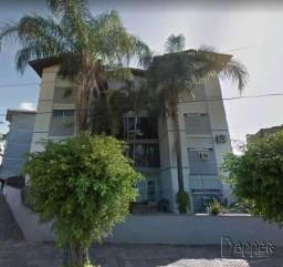 Apartamento à venda com 2 dormitórios em Boa vista, Novo hamburgo cod:6206