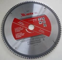 Título do anúncio: Disco de Vídea para Alumínio 300mm 96 Dentes