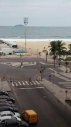 Copacabana vista Mar