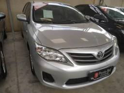 Toyota Corolla 1.8 Flex 2013