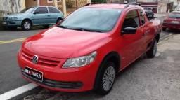 Volkswagen Saveiro 1.6 TREND CE 2P - 2011