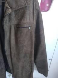 Jaqueta couro original!tamanho G