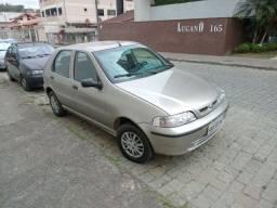 Vendo Palio 2003 com ar