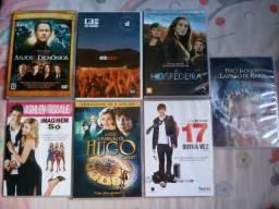 DVDS originais!