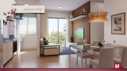 Apartamento no Condomínio Jardim das Cerejeiras 48M²