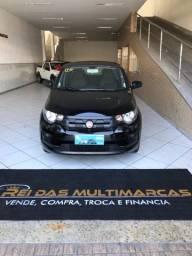Fiat Mobi Like 1.0 Preto - 2019
