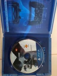 Kill zone shadow fall PS4