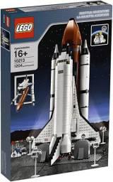 Lego Creator Shuttle Adventure 10213