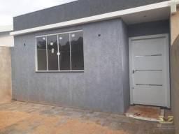Casa para alugar com 3 dormitórios em Parque patriarca, Foz do iguacu cod:1387