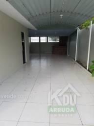 Casa à venda, 3 quartos, 1 suíte, 2 vagas, Tuiuiu - Primavera do Leste/MT