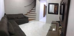 Casa de condomínio à venda com 3 dormitórios em Dos casa, São bernardo do campo cod:130385