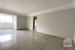 Apartamento à venda com 3 dormitórios em Buritis, Belo horizonte cod:271445