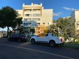 Apartamento com 3 dormitórios para alugar, 212 m² por R$ 4.000,00/mês - Mossunguê - Curiti