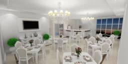 Apartamento 3 dorms no Sao Luiz em Brusque - SC