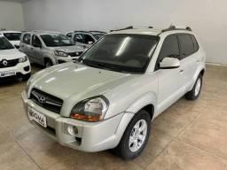 Hyundai Tucson 2.0 GLS A/T