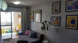 Apartamento à venda com 2 dormitórios em Ipiranga, São paulo cod:8601