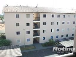 Apartamento à venda, 2 quartos, 1 vaga, Zona Rural - Uberlândia/MG