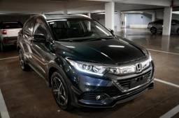Honda HR-V EX CVT 4P