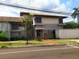 Casa à venda com 5 dormitórios em Jardim dos estados, Campo grande cod:732