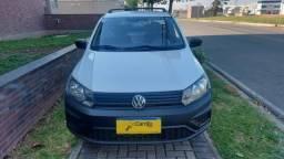 Volkswagen Saveiro Robust Flex Manual