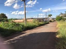 Lote 200 m² no Residencial Triunfo em Goianira