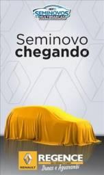 RENAULT CAPTUR 2.0 16V FLEX INTENSE AUTOMÁTICO