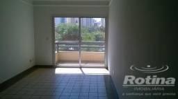 Apartamento à venda, 3 quartos, 2 vagas, Copacabana - Uberlândia/MG