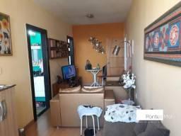 Apartamento à venda com 1 dormitórios em Colégio batista, Belo horizonte cod:PON2120
