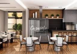Apartamento à venda com 2 dormitórios em Cidade industrial, Curitiba cod:AP0320_CAZA