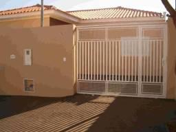 Casa para Locação em Presidente Prudente, Residencial Florenza, 2 dormitórios, 1 suíte, 2