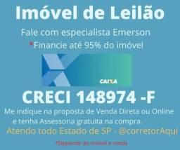 FERNANDOPOLIS - JARDIM IPANEMA
