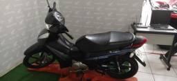 Honda Biz 125 EX P