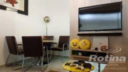 Apartamento à venda, 2 quartos, 1 vaga, Pampulha - Uberlândia/MG
