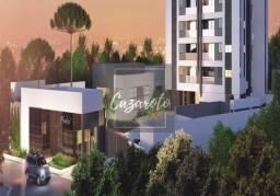 Apartamento à venda com 2 dormitórios em Cidade industrial, Curitiba cod:AP0315_CAZA