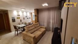 Apartamento à venda com 2 dormitórios em Jardim leblon, Cuiabá cod:61021