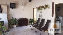 Casa residencial à venda, Vila Lemos, Bauru - CA2846.