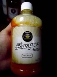 Shampoo Automotivo Old