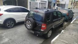 Ecosport 2005 GNV 112.000 km