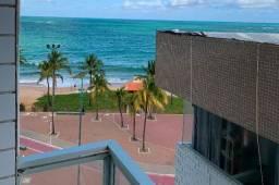 Super Apartamento 4 quartos Beira Mar Jatiúca Maceió