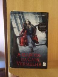 Livro A garota da capa vermelha